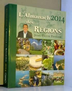 L'almanach des régions 2014