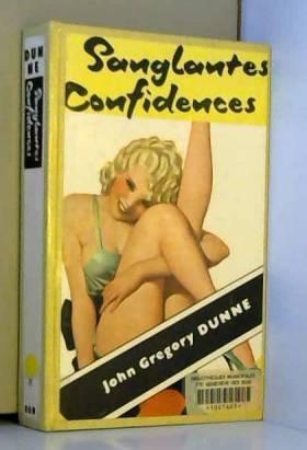 Sanglantes confidences