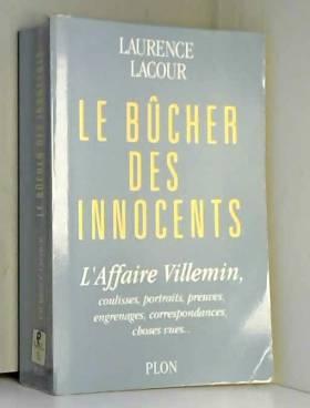 Le bûcher des innocents :...