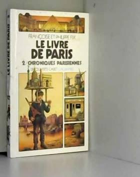 Le Livre De Paris -...
