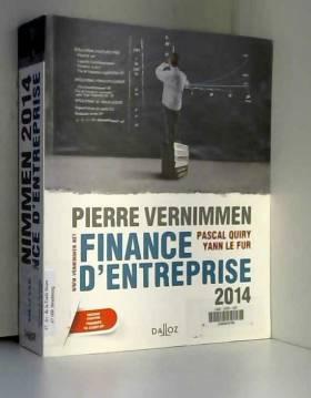 Finance d'entreprise 2014 -...