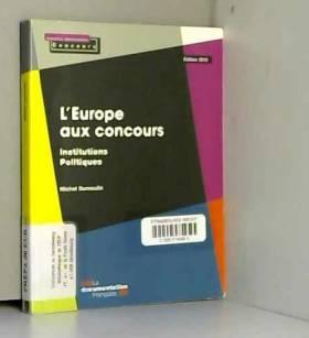 L'Europe aux concours -...