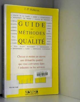 Le guide des methodes de la...