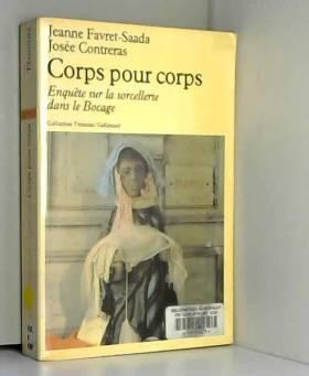 Corps pour corps : Enquête...