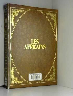 Charles Julian - Les Africains