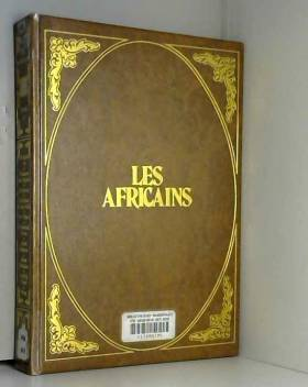 Charles-André Julien - Les Africains