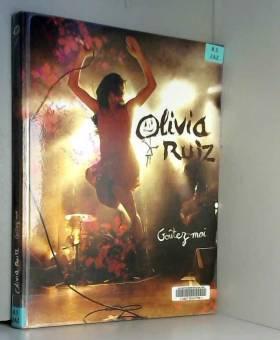 Ruiz Olivia goutez-moi best...