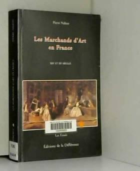 LES MARCHANDS D'ART EN...
