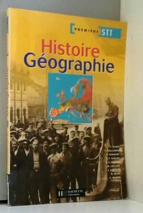 Histoire - Géographie, 1ère...