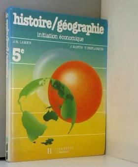 HISTOIRE-GEOGRAPHIE 5EME....