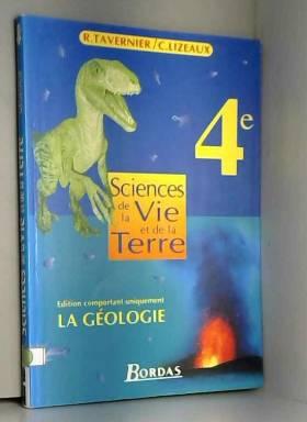 SVT 4ème Géologie