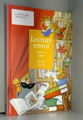 Lecture Envol Cycle 3 CM 1...
