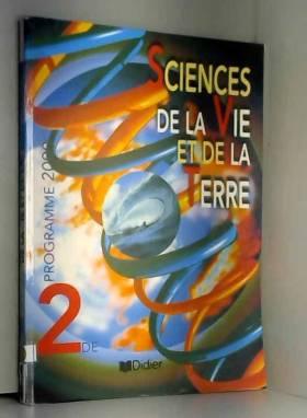 Sciences et vie de la...