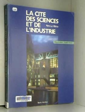 La Cité des sciences et de...