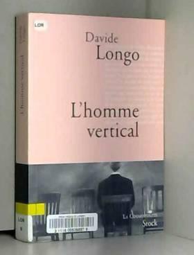 L'homme vertical: Traduit...