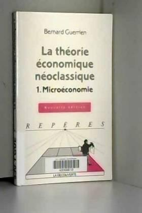 La théorie économique...
