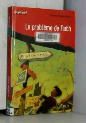 Gérald Tenenbaum et Stéphane Girel - Le problème de Nath