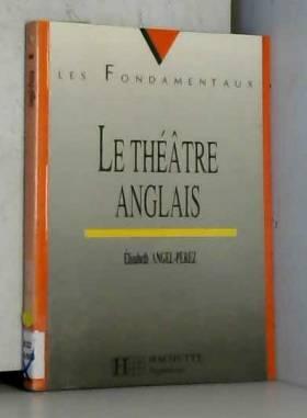 Le théâtre anglais