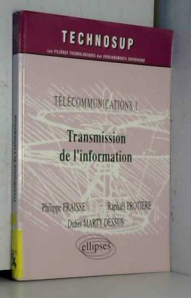 Télécommunications 1 :...