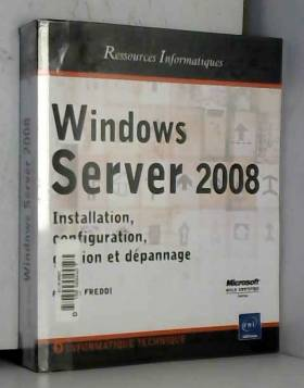Windows Server 2008 -...