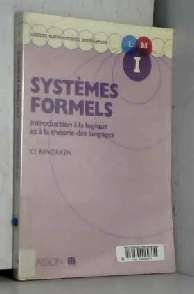 Systèmes formels