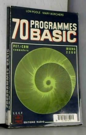 70 programmes basic
