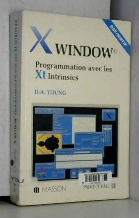 X Window : Programmation...