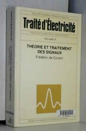 Théorie et traitement des...