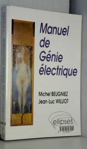 Manuel de génie électrique