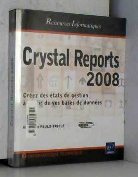 Crystal Reports 2008 -...