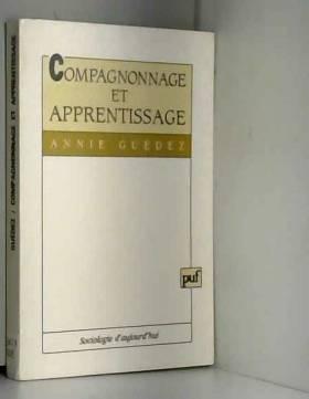 Compagnonnage et Apprentissage