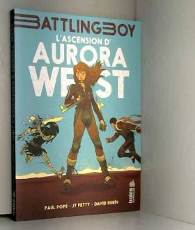 Aurora West  - tome 1 -...