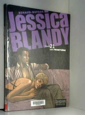 Jessica Blandy, tome 21 :...