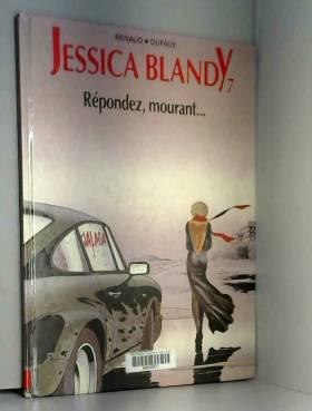 Jessica Blandy, tome 7 :...