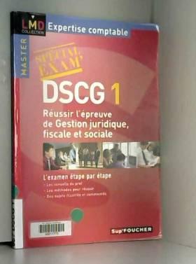 Spécial Exam' DSCG 1