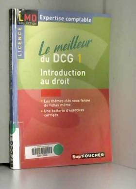 Le meilleur du DCG 1 :...