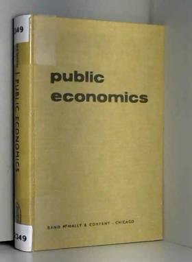 L Johansen - Public Economic