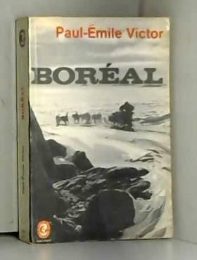Victor Paul-émile - Boréal