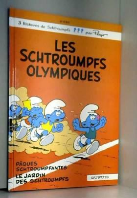 Les Schtroumpfs olympiques,...
