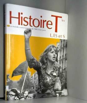 Histoire Tle L, ES et S :...