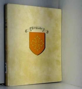 """J. Godechot D. Faucher - Visages du languedoc """"collection provinciales"""""""