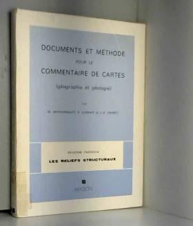 Documents et méthode pour...