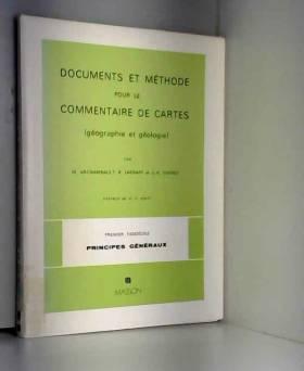 Documents et méthodes pour...