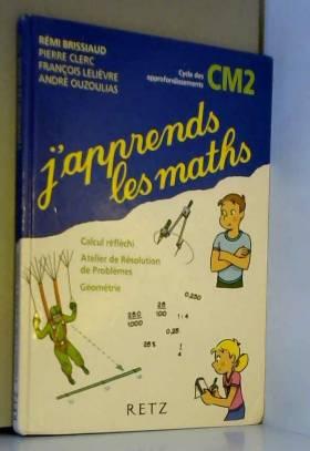 Pack J'apprends les Maths...