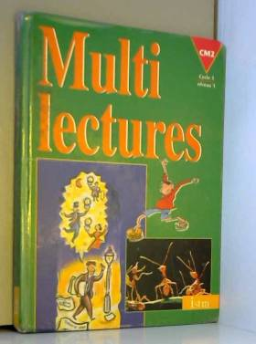 Multilectures, CM2, cycle 3...
