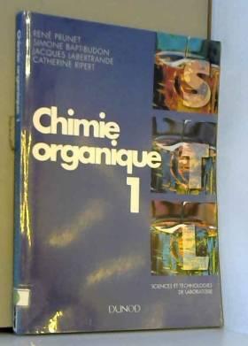 CHIMIE 1ERES ET TERMINALES...