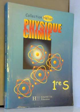 Physique - Chimie, 1ère S