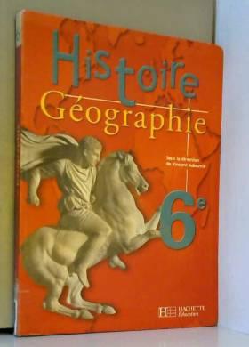 Histoire-Géographie, 6e :...
