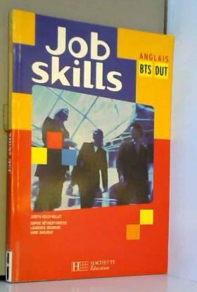 Anglais Job skills BTS/DUT