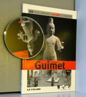 Le musée Guimet, Paris,...